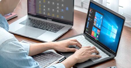 Mac・Windowsアプリ開発
