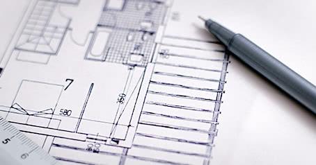 建築・インテリア・図面デザイン