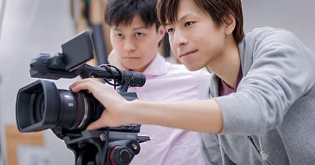 動画撮影・動画提供