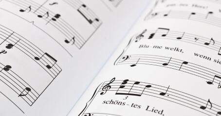 楽譜・譜面作成