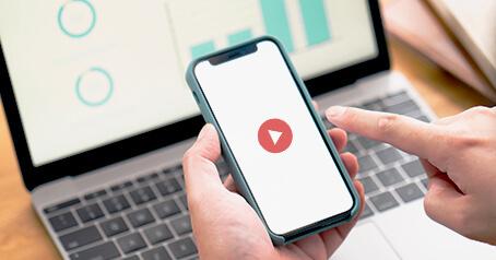 YouTube・動画マーケティング